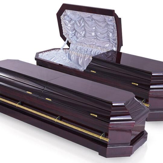 Гроб — Испанец