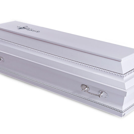 Гроб — Финн белый