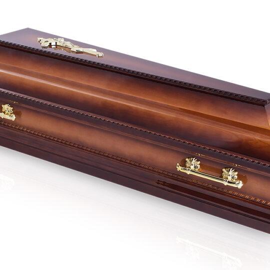 Гроб — Славянский